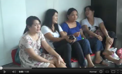 Indonesian maids to be paid per chore