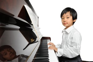 How to get your kids to love music