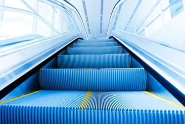 How to keep your kid safe on escalators