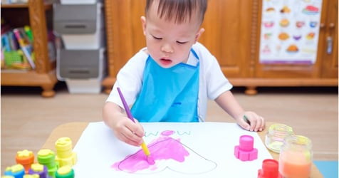 5 Fun Activities to Try Out With Your Preschooler