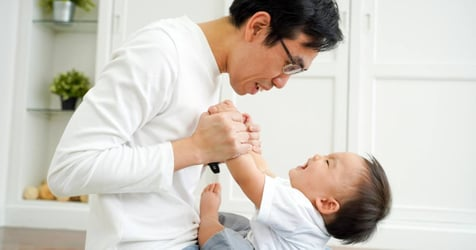 Essential Daddy-Baby Bonding Tips All Fathers Should Start Practicing Now