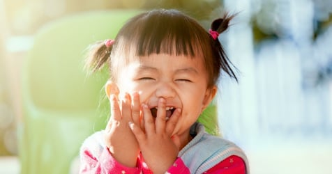 18 Funny Asian Baby Names That Will Make You Laugh Out Loud!