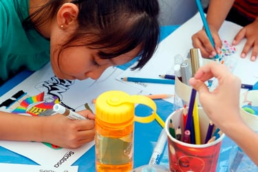 More Hours for P.E., Music and Art Classes