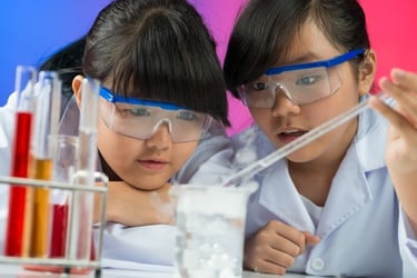 Boost your child's knowledge in science and maths these school holidays – the fun way!