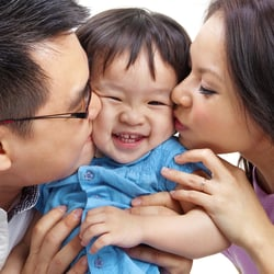 Money saving tips for new parents