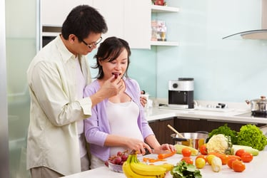 Which foods should I avoid during pregnancy?