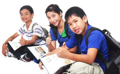 PSLE English: Top Tips To Conquer The Composition And Comprehension Sections