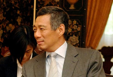 PM Lee shares our Super Kancheong Style video