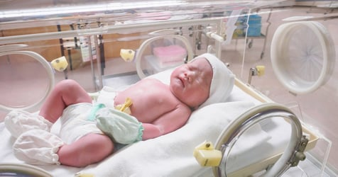 """""""My Baby Was Born Prematurely Because Of My Fibroids"""""""