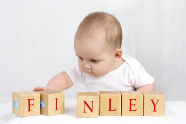 Are baby names getting too creative?