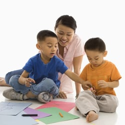 New framework for early childhood professionals