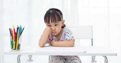 ADHD and Your Toddler: What Parents in Singapore Need to Know