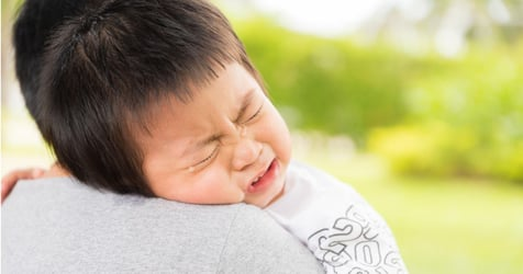 Why Is My Toddler Always Throwing Tantrums, And How Do I Deal With Them?
