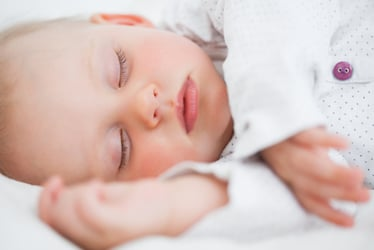 Bolsters causing infant deaths