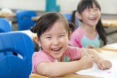 Primary One: Transitioning your child to the next level