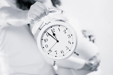Last minute to-do's before you are due