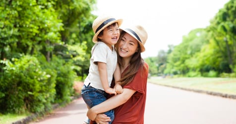 15 Things Single Mums in Singapore Should Know