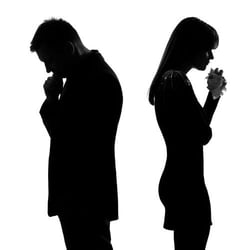 Does the death of a child lead to divorce?