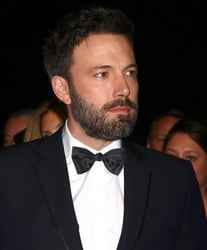 Ben Affleck's lesson on marriage