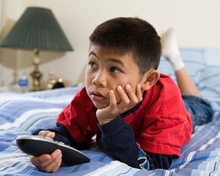 Do you know what your child is watching on TV?