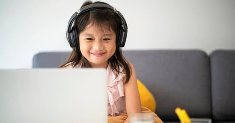 5 Top Tips To Help Your Child Study Smart!
