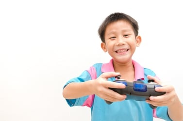 How to curb your kid's gaming addiction