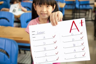 5 Tips To Prevent Your Child From Losing Marks During Math Exams