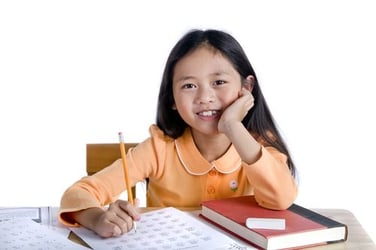 Kumon Singapore: Is it for your child?
