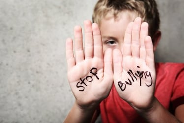 Study: Bullying Can Be Stopped