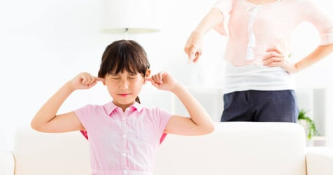 How to Discipline Your Child Without Making Him Resent You