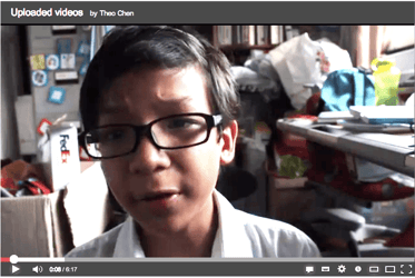 """Singaporean boy, 12, stands up to """"gay"""" bullies"""