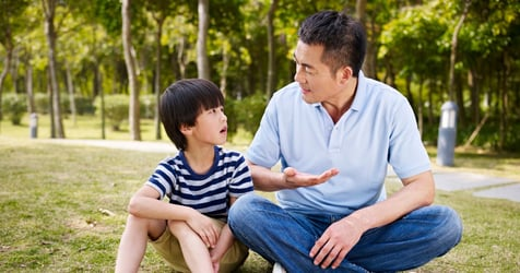 10 Hilarious White Lies Parents Have Told Their Kids to Improve Undesired Behaviour