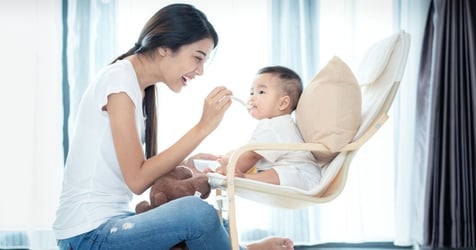 Ultimate Guide To Finding A Babysitter In Singapore