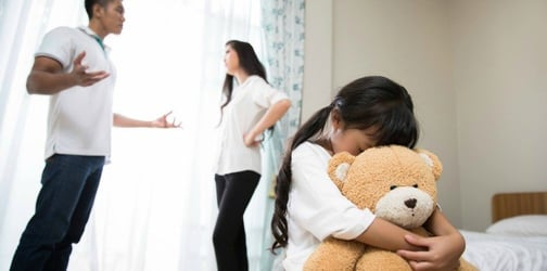 Take It From a Kid From a Broken Family… This is What We Want Our Parents to Know