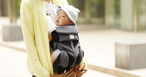 Baby Carriers: What All Parents Must Know!