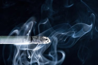 How Bad is Secondhand Smoke?