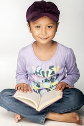 Popular books your child should read growing up