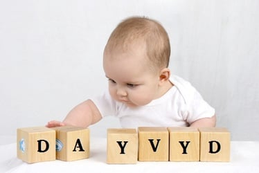 Will you give your baby an unusual spelling name?