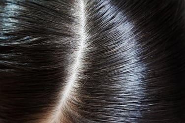What Your Hair Parting Reveals About Your Personality