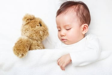 If you think your baby has sensitive skin, you need to read this and take this quiz!