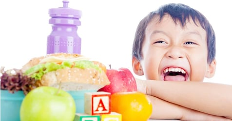 10 Tips For Healthy School Lunches And Snacks