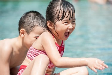 Where your kid should be this June holidays