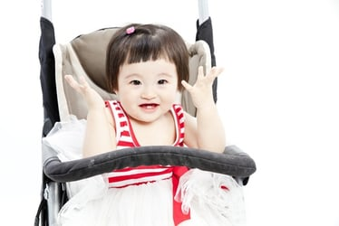 How to choose a baby stroller