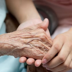 Problems caregivers face in Singapore