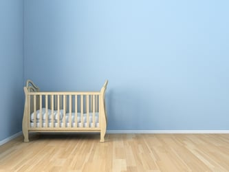 Choosing the best cot for your baby - tips every parent should know