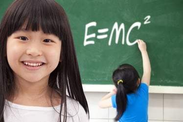 Tips to an easier study time for kids