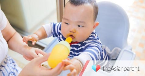 Is Overeating a Learned Behaviour From Infancy?