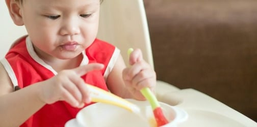 How to Make Your Home-cooked Meals Better for Your Baby