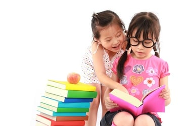 Choosing the perfect book for your toddler