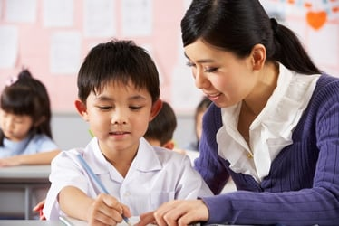 Do Asian parents push kids too hard or does it stifle talent?